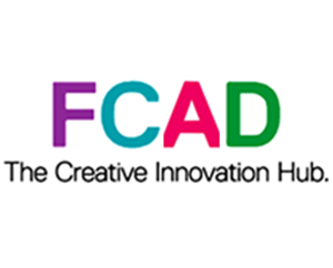 An out of date logo for FCAD
